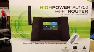High Power Wifi Router for Sale in Houston, TX