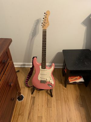 Electric guitar for Sale in Columbus, OH