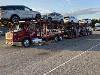 Car Hauler Fl112 for Sale in Tampa,  FL