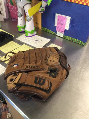"Wilson Baseball Glove 11"" - David Wright for Sale in Matawan, NJ"
