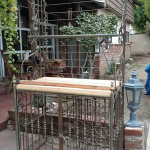 Baker/wine Rack for Sale in Whittier, CA