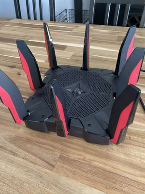 Gaming Router - 3 wifi signals for Sale in Paradise Valley, AZ