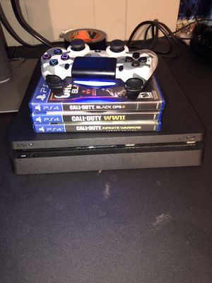PS4 1tb for Sale in Cleveland, OH