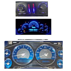Gm Chevy Instrument Cluster Led Lights *817>666>2752 for Sale in Arlington,  TX