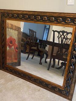Huge Mirror 51x41 for Sale in Atlanta,  GA