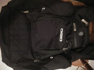 OGIO TECH SPEC BACKPACK for Sale in Quincy, IL