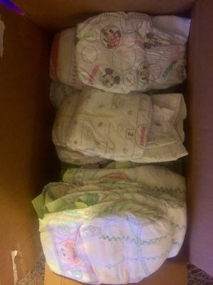 Diapers for Sale in Vallejo, CA