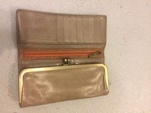 HOBO wallet for Sale in Pittsburgh, PA