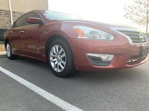 2014 Nissan Altima S for Sale in Murfreesboro, TN