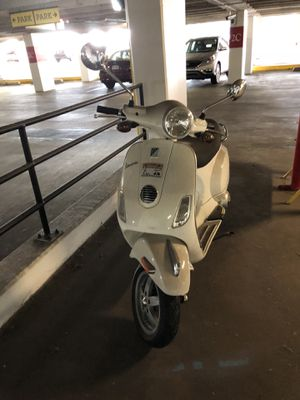 2012 Vespa LX 150ix for Sale in Dunn Loring, VA