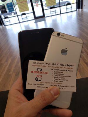 iPhone 6s 64gb for Sale in Falls Church, VA