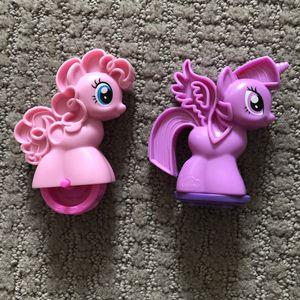Play-Doh My Little Pony Cutie Mark Creators for Sale in Seattle, WA