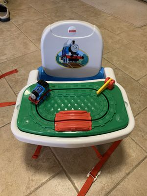 Toddler Booster Seat $5 for Sale in West Mifflin, PA