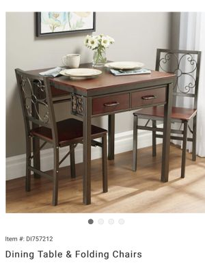 1pc Dining Desk for Sale in St. Louis, MO