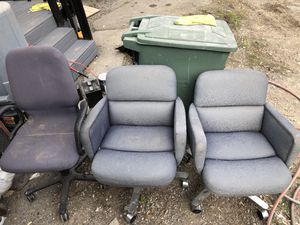 Office Chairs All for Sale in Puyallup, WA