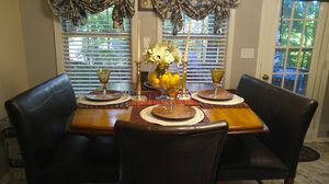 Dining Table Pub set for Sale in Lithonia, GA