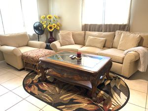 Living Room Set for Sale in Fort Myers, FL