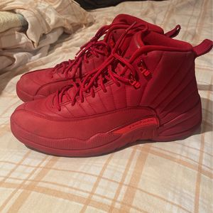 Jordan 12 GYM Red for Sale in Stockton, CA