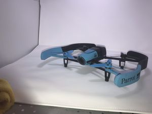 Bebop drone like new with backpack case. for Sale in Kalamazoo, MI