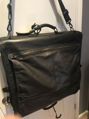 Two tumi garment bags. for Sale in Scottdale, GA