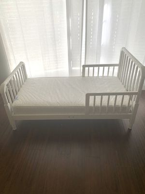 Toddler Bed for Sale in Richardson, TX