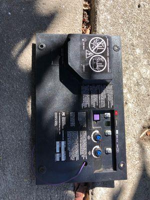 Garage door opener lift master logic board for Sale in Pomona, CA