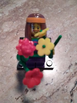 Hippie Lego Minifigure for Sale in San Diego, CA