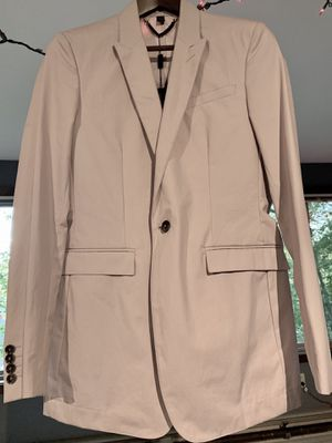 NEW Burberry Prorsum Jacket / Blazer / Coat - Men or Women for Sale in Seattle, WA