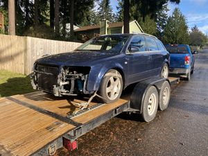 2005 Audi A4 Avant part out for Sale in Gig Harbor, WA