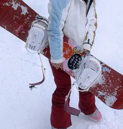 Snowboard, Boots, Bindings, Bag for Sale in Mastic,  NY