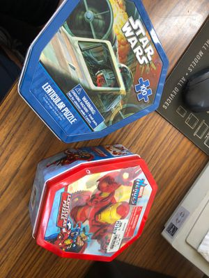Kids Puzzles for Sale in Heyworth, IL