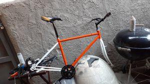 Diamondback fixie restored my own design like new . Painted myself. for Sale in Baldwin Park, CA