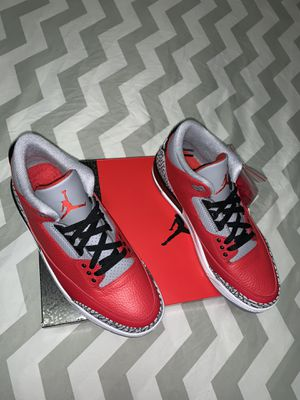 . Brand new air Jordan retro 3 all stars shoes size 10.5 price is firm for Sale in The Bronx, NY