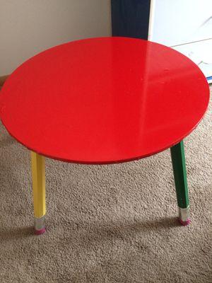 Little Desk for Kids for Sale in Minneapolis, MN