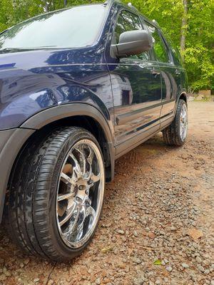 Honda crv for Sale in Arlington, VA