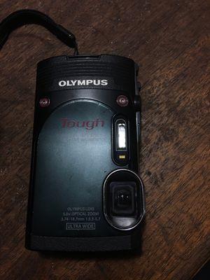 Olympus tough waterproof, shockproof, ultra wide digital camera for Sale in Spokane, WA