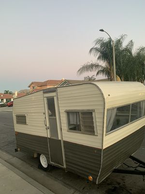 1968 travel trailer for Sale in Moreno Valley, CA
