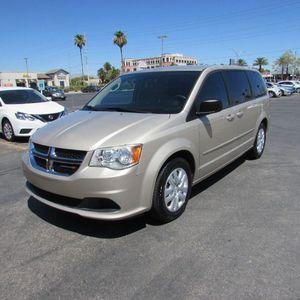2014 Dodge Grand Caravan Passenger for Sale in Las Vegas, NV