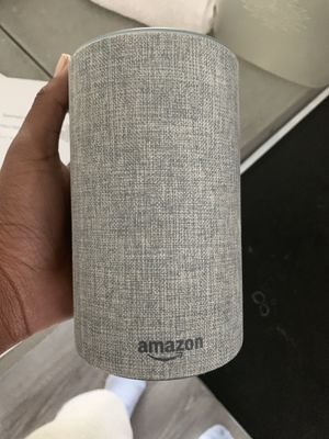 Amazon Alexa Speaker for Sale in Los Angeles, CA