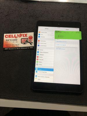 iPad mini 16gb for Sale in Los Angeles, CA