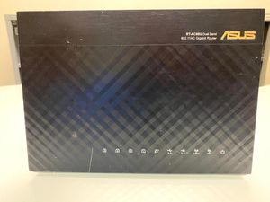 Asus wireless router for Sale in Miami, FL