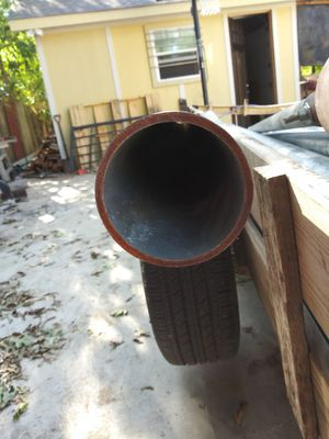 Metal post for Sale in Midlothian, TX