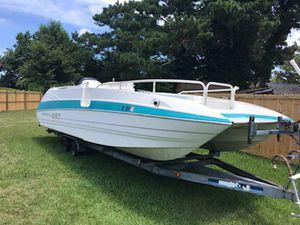 26 ft bayliner for Sale in Front Royal, VA