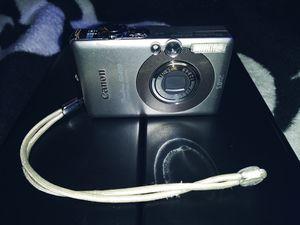Canon PowerShot SD400 Digital Elph for Sale in Kansas City, KS