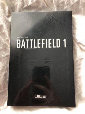 The Art of Battlefield 1 for Sale in Everett, WA