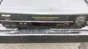 Vcr for Sale in Plymouth, MA