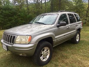 2000 Jeep Grand Cherokee for Sale in Swoope, VA