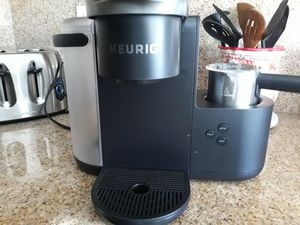 Keurig k-cafe k83 for Sale in Las Vegas, NV