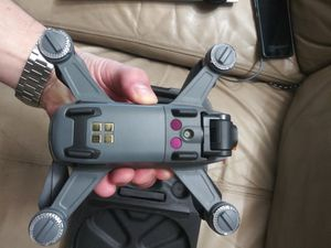 Spark video drone for Sale in Vallejo, CA