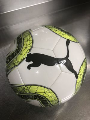 BRAND NEW ALL WEATHER CONDITION PUMA SOCCER ⚽️ BALL SIZE-5 for Sale in Laurel, MD